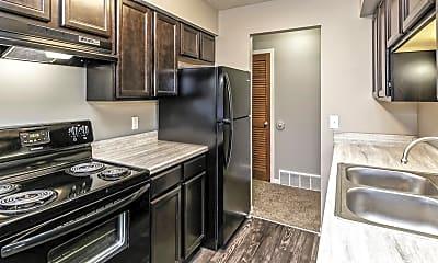 Kitchen, 7007 S 145th St, 0