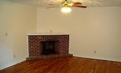 Living Room, 3410 Sherwood Ave, 1
