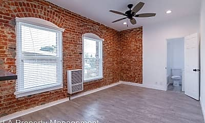 Living Room, 3048 W 12th Street, 1