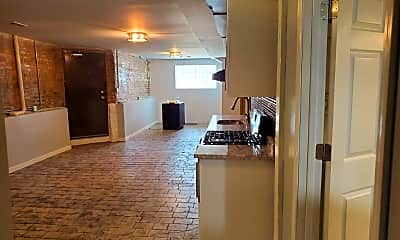 Kitchen, 631 N Kedzie Ave, 1