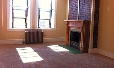 Bedroom, 831 E 1st street, 0