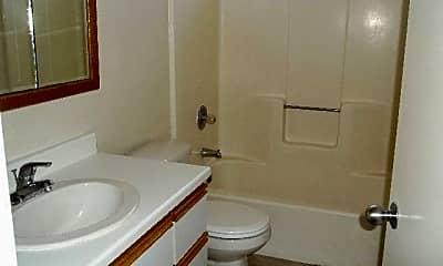 Bathroom, 333 Larkin St, 2