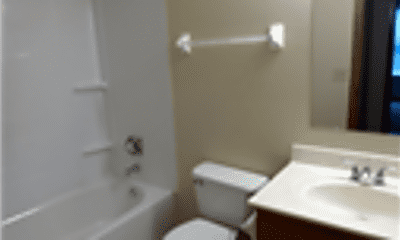Bathroom, 6617 Winbarr Way, 2