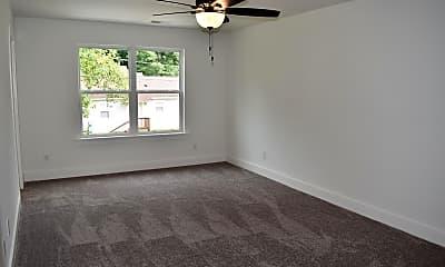 Living Room, 2703 Wells St, 0