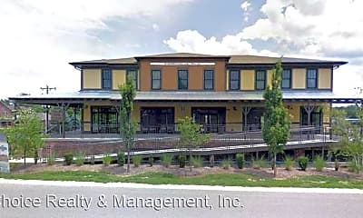 Building, 235 W Dodds St, 0