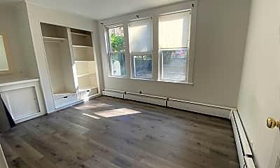 Living Room, 10 Bynner St, 1