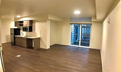 Living Room, 1506 NW 61st St, 1