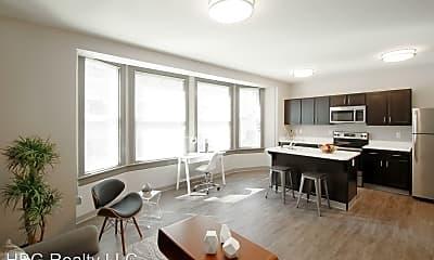 Living Room, 11 S 3rd St, 0