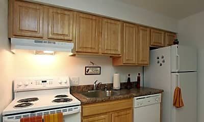 Kitchen, 1052 Maynard St, 0