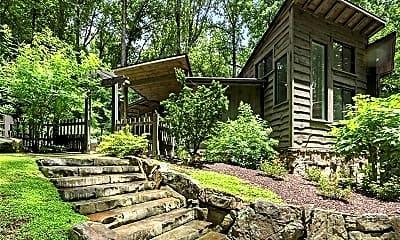 Building, 4595 Lake Forrest Dr NE, 0
