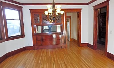 Dining Room, 542 Portland Ave, 1