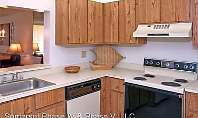 Kitchen, 2725 Somerset Dr, 2
