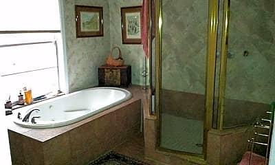 Bathroom, 7806 Woodway Dr, 2