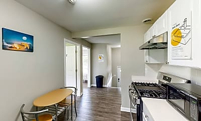 Dining Room, Room for Rent - Thomasville Heights Home, 0
