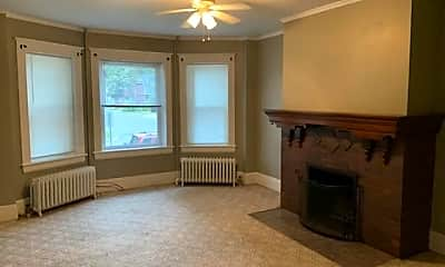 Living Room, 300 60th St, 0