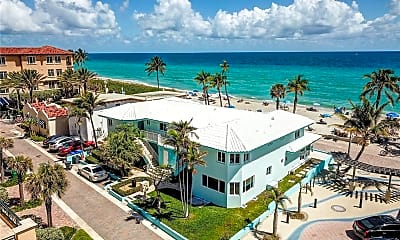 Pool, 3400 N Surf Rd 4, 1