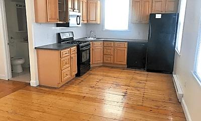 Kitchen, 202 Franklin St, 0