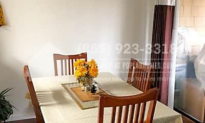 Dining Room, 709 143Rd Ave Ne 25, 1