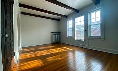 Living Room, 4133 Magnolia Ave, 0