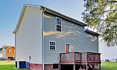 Building, 1533 John Galt Drive, 2