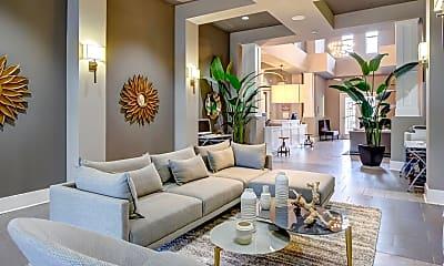 Living Room, Birkdale Village, 2