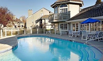 Pool, The Landing At Riverlake, 1