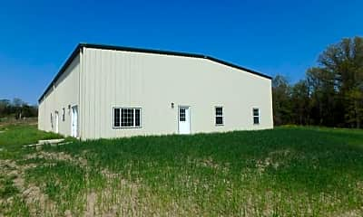 Building, 1620 Co Rd 409, 0