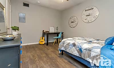 Bedroom, 2200 S Pleasant Valley, 1