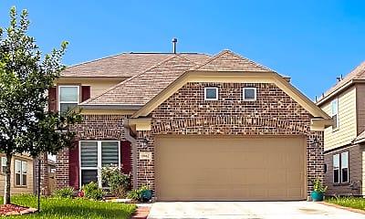 Building, 9962 Chimney Swift Ln, 0