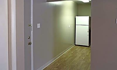 Foyer, Entryway, Yearling Plaza, 2