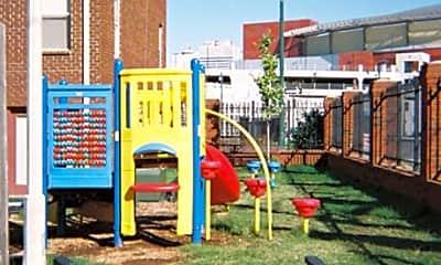 Playground, Owens Place, 1