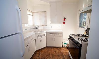 Kitchen, 6337 MacArthur Blvd, 1