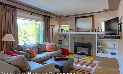 Living Room, 5912 8th Ave NE, 1