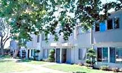 Rosewood Townhomes, 1