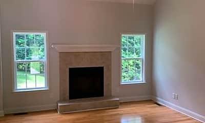 Living Room, 120 New York St, 1