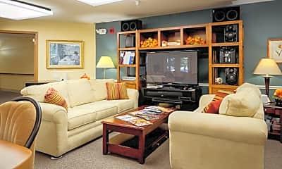 Living Room, Wesley Park, 0