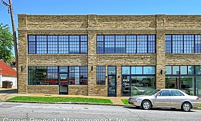 Building, 3537 S Kingshighway Blvd, 1