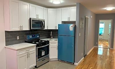 Kitchen, 51-82 48th St 1ST, 1