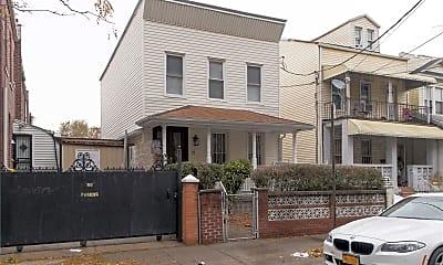 Building, 3507 Snyder Ave, 1