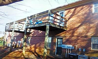 Building, 73 Blue Dr, 1
