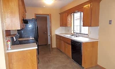 Kitchen, 201 Marrgate Dr, 1