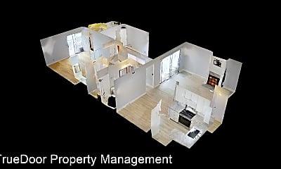 Bedroom, 14181 Paseo Corto, 2