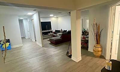 Living Room, 3411 w Cordelia st, 1