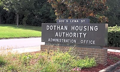 Dothan Housing Authority, 1