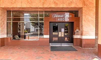 Community Signage, 4801 Fairmont Ave 211, 1
