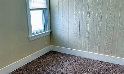 Bedroom, 713 W 16th St, 2