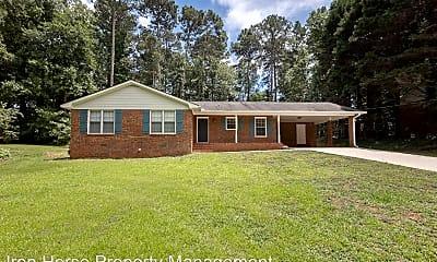 Building, 1151 Brookwood Dr, 0