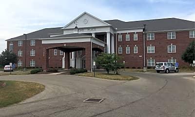 Lyons Place, 1