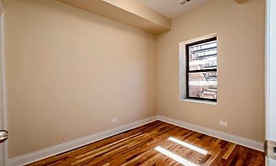 Bedroom, 1630 W Cermak Rd 1R, 2