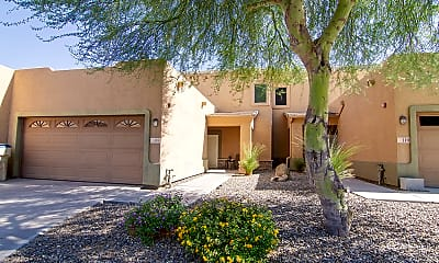 Building, 11725 N Desert Vista 109, 1